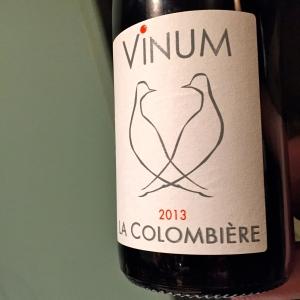 Fronton Vinum 2013 du Château de La Colombière © Greta Garbure