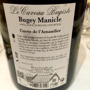 Bugey Manicle 2014 © Greta Garbure