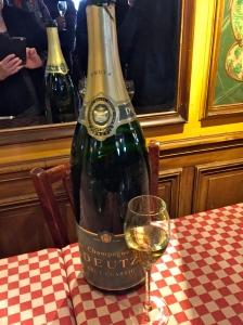 Champagne ! © Greta Garbure