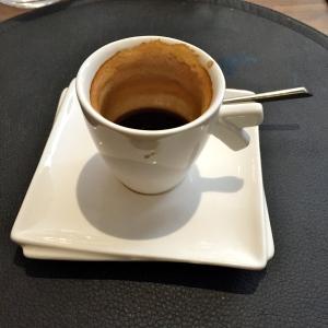 Café © Greta Garbure