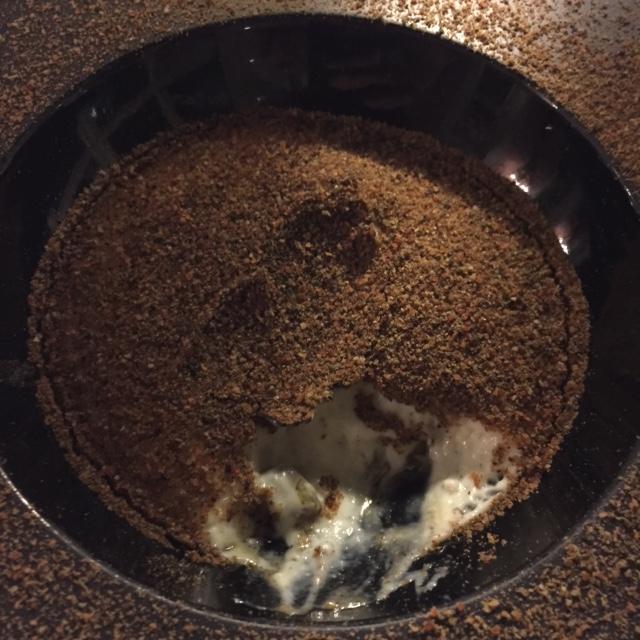 Cappuccino de topinambour et truffe © Greta Garbure